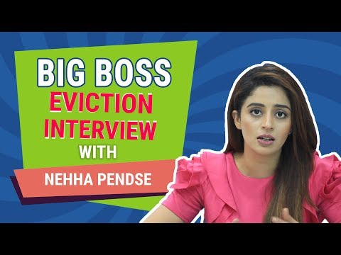 Bigg Boss 12 evicted contestant Nehha Pendse says, 'I was heartbroken because of Dipika Kakar' thumbnail