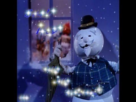 Burl Ives - Holly Jolly Christmas Mp3