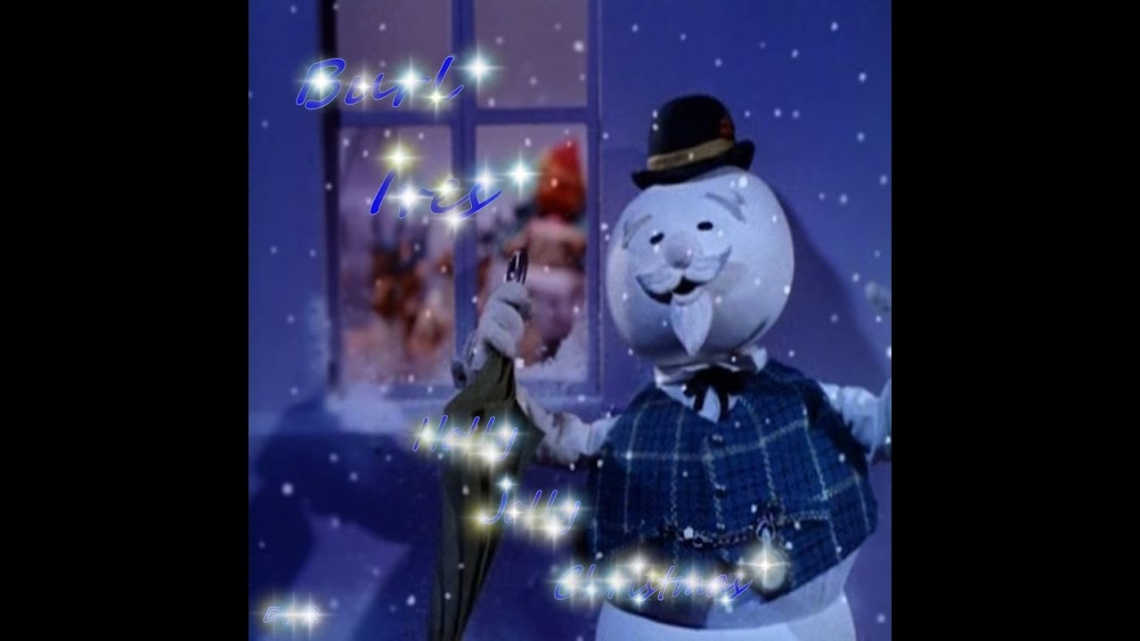Burl ives christmas videos youtube