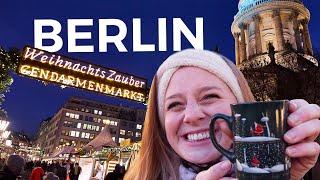 A very German Christmas in Berlin!