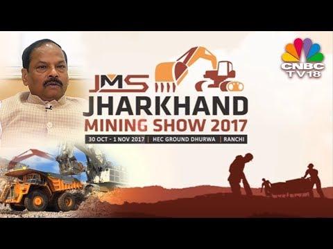 JHARKHAND MINING SHOW 2017