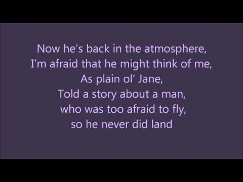 Drops of Jupiter Taylor Swift Full Live Lyrics