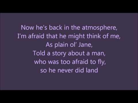 Drops of Jupiter Taylor Swift Full  Lyrics