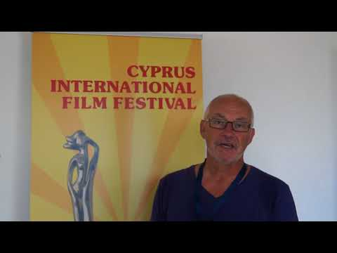 CYIFF 2018 WEB TV - greeting by A thousand pieces