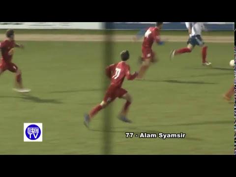 HighLight of  Syamsir Alam