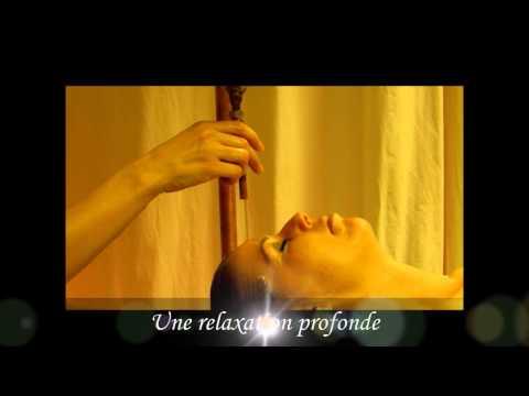 Shirodhara Massage, Paris