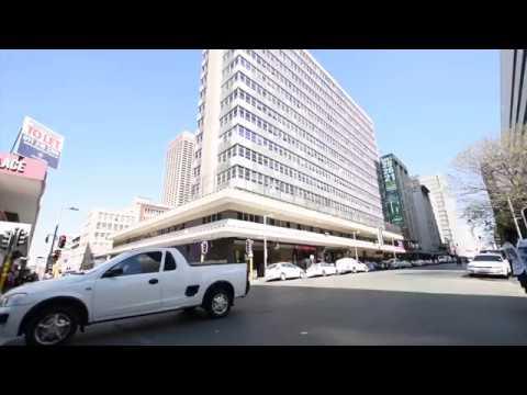 1 Bedroom Apartment For Sale in Johannesburg CBD