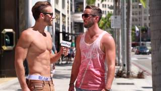 Boxers Or Briefs: Beverly Hills