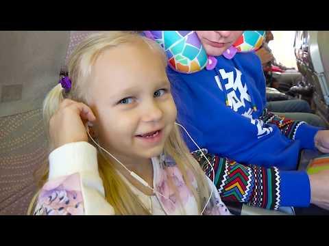 Алиса летит в ТАЙЛАНД !!!! Много игрушек и сувениров для детей