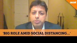How to gain customer trust amid Covid: Amazon's Amit Agarwal explains