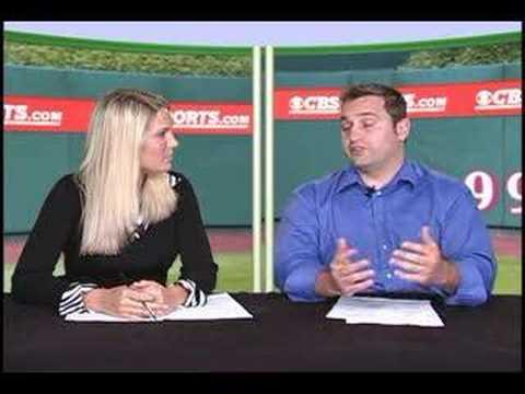 Fantasy Baseball Weekly 8/27