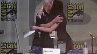 The Wolfman Comic-Con Panel: PART TWO