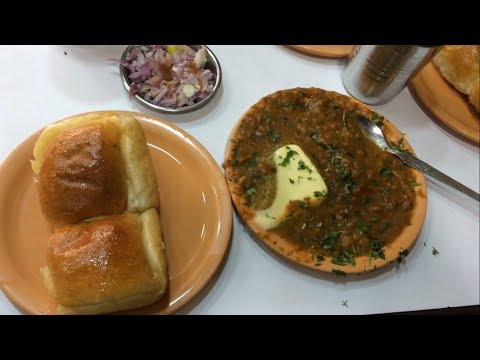 Top 10 street foods in Mumbai || Bombay dishes