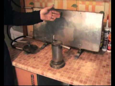 Черниговские инициативы Универсальная энергетика Мини-ТЭЦ