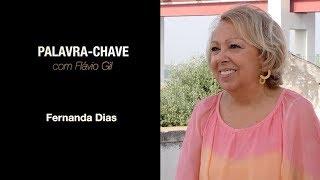Palavra-Chave | Fernanda Dias