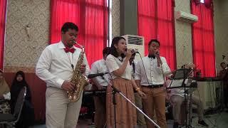 Gambar cover BUKTI VIRGOUN - UNITS Acoustic Band Wedding Surabaya (Cover)