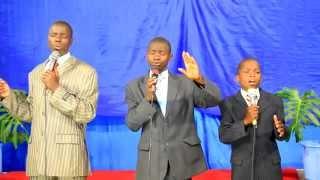 Umetamalaki - JESUS IS LORD TEAM
