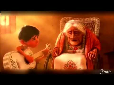 Recuérdame - Miguel y Coco  [(Coco: Disney - Pixar) (Español Latino)]