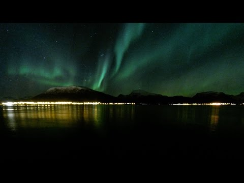 GoPro Awards: Aurora Borealis