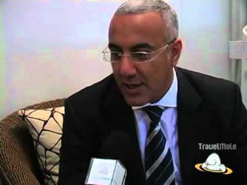 An Interview with the Hon Najib Balala, Kenya