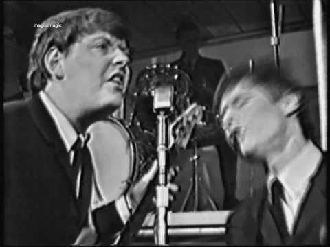 The Animals - Talkin Bout You (Live, 1964) ♫♥ 50 YEARS & counting