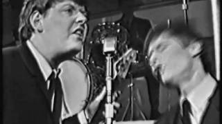 The Animals - Talkin Bout You (Live, 1964) ♫♥ 55 YEARS & counting