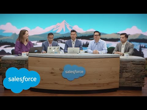 Service Cloud – Release Readiness LIVE, Winter '20