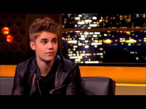 Justin Bieber talks about his money before turning 18