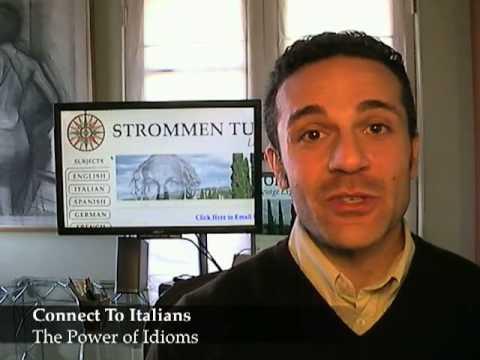 Italian Tutor Classes Los Angeles