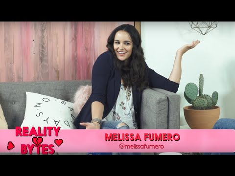 Melissa Fumero on Celebrity Crushes  Full Ep out Tues 920!