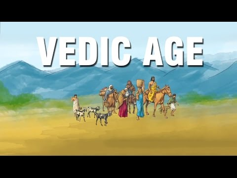 Vedic Age, History