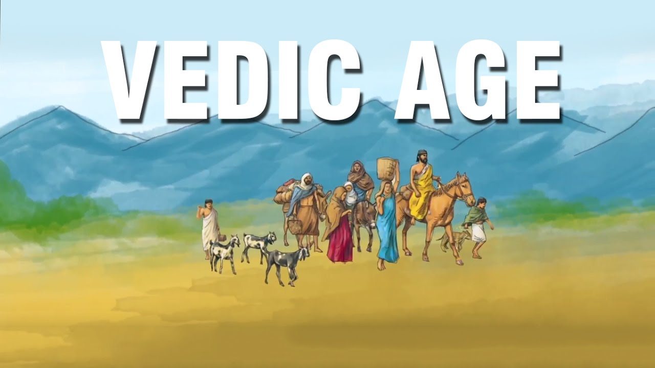 Vedic Age History Youtube