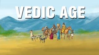Vedic Age, History