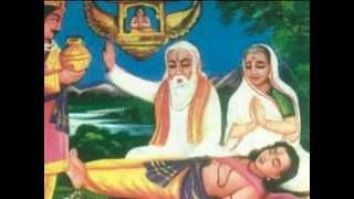 Vidhina Lakhiya Lekh Lalate | Prachin Bhajan | Gujarati Famous Bhajan