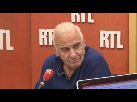 """Michel Fugain : """"Avec le temps, je me retrouve plus aimant de la chanson"""""""