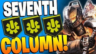 Destiny 2 - INSANE 7th Column!! Top 5 Epic PvP Plays Of The Week / Episode 66