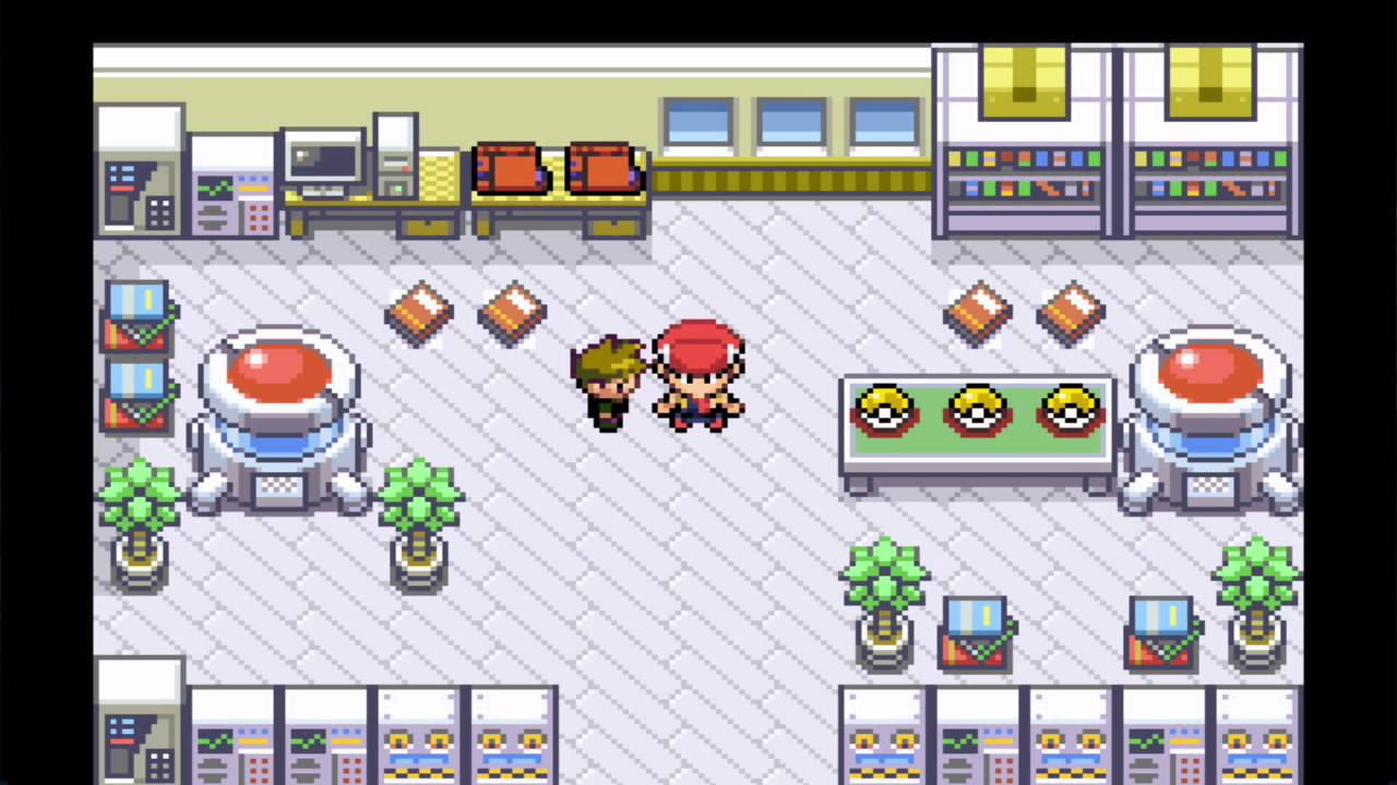 how to get masterball in pokemon crystal version