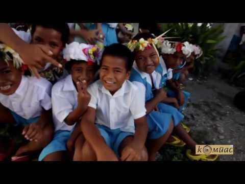Kompas -Tuvalu