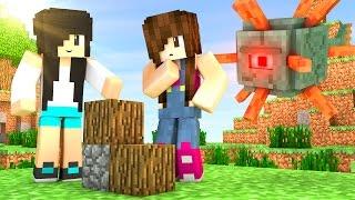 Minecraft Minigames - CONSTRUÇÕES RÁPIDAS (Speed Builders)
