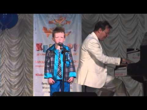 Надежда Шальнева Моя семья-слова и музыка Александра Ермолова
