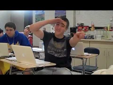 West Central Finds Somebody to Love - Justin Bieber Video