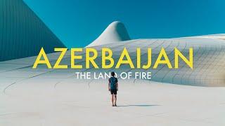 Azerbaijan - Land of Fire Travel Video | Sony a6500