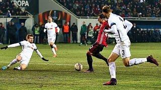 **Magic Mkhitaryan! Zorya Luhansk 0-2 Manchester United | Live REVIEW | Stephen Howson Podcast