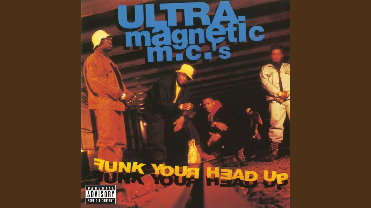 TRIBUTE: Celebrating 25 Years of Ultramagnetic MCs' 'Funk Your Head