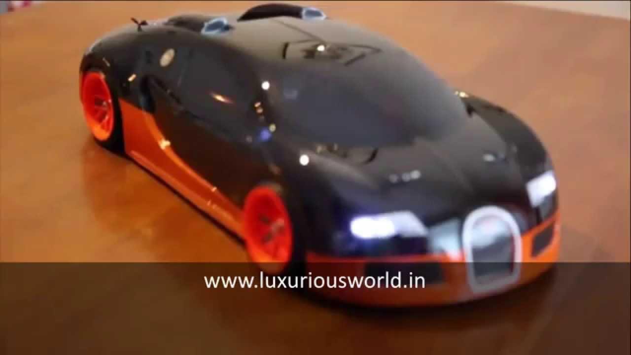 hpd drift bugatti veyron radio control car review youtube. Black Bedroom Furniture Sets. Home Design Ideas