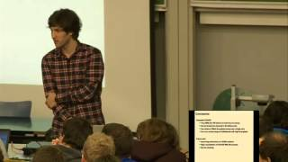 [FOSDEM 2014] High Performance Network Function Virtualization with ClickOS