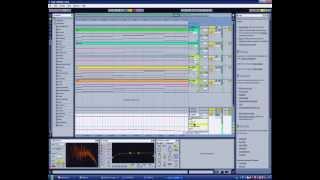 Deadmau5 Fn Pig / Get In The Car, Pig Ableton Live Remake