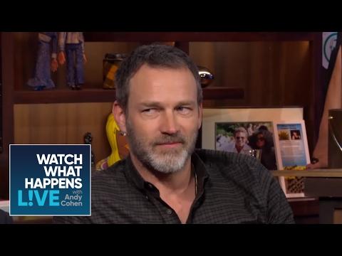 Stephen Moyer Reveals His Favorite True Blood Sex Scene | Spill the True Blood Tea | WWHL