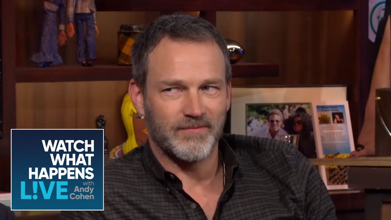 stephen moyer reveals his favorite true blood sex scene spill stephen moyer reveals his favorite true blood sex scene spill the true blood tea wwhl