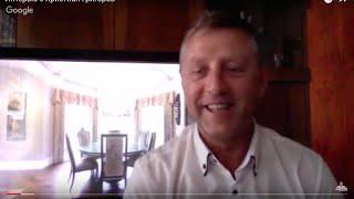 История на успеха - интервю с Лидера на организация Христиан Григоров. Споделяне на 5 годишен опит.